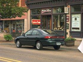 Ver foto 3 de Mercury Tracer 1997