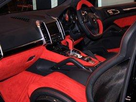 Ver foto 16 de Merdad Porsche Cayenne 902 Coupe 958 2011