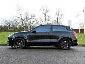 Ver foto 14 de Merdad Porsche Cayenne 902 Coupe 958 2011