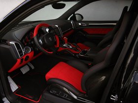 Ver foto 11 de Merdad Porsche Cayenne 902 Coupe 958 2011
