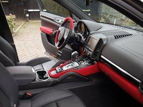 Ver foto 7 de Merdad Porsche Cayenne 958 2011