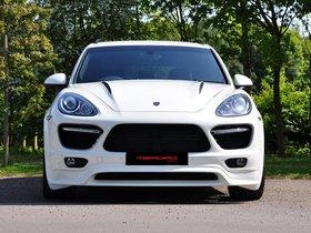 Ver foto 6 de Merdad Porsche Cayenne 958 2011
