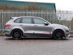 Ver foto 2 de Merdad Porsche Cayenne 958 2011
