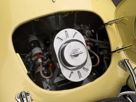 Ver foto 10 de Messerschmitt FMR TG500 Tiger 1957