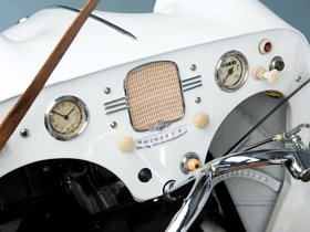Ver foto 12 de Messerschmitt KR175 1953