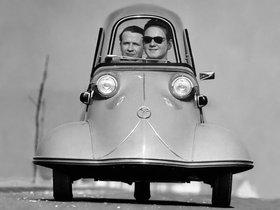 Ver foto 3 de Messerschmitt KR175 1953
