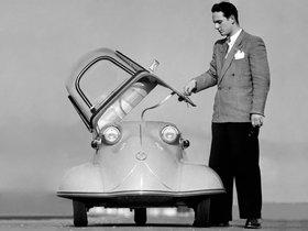 Ver foto 2 de Messerschmitt KR175 1953