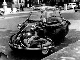 Ver foto 1 de Messerschmitt KR175 1953
