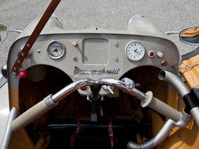 Ver foto 11 de Messerschmitt KR175 1953
