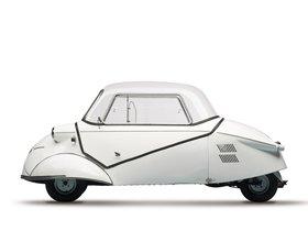 Ver foto 7 de Messerschmitt KR175 1953