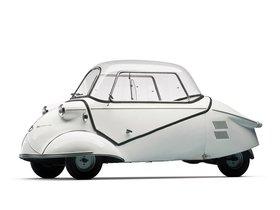 Ver foto 5 de Messerschmitt KR175 1953