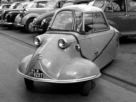 Ver foto 4 de Messerschmitt KR175 1953