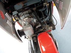 Ver foto 4 de Messerschmitt KR200 Roadster 1952