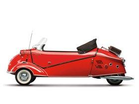 Ver foto 3 de Messerschmitt KR200 Roadster 1952