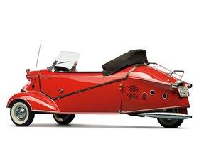 Ver foto 2 de Messerschmitt KR200 Roadster 1952