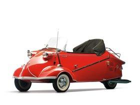 Ver foto 1 de Messerschmitt KR200 Roadster 1952