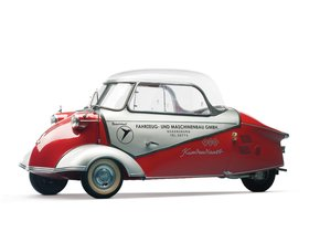 Ver foto 1 de Messerschmitt KR200 Service Car 1962