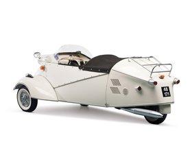 Ver foto 2 de Messerschmitt KR200 Sport 1959