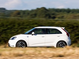 Ver foto 3 de Mg 3 1.5 VTI Tech 3Form Sport UK 2013