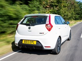 Ver foto 2 de Mg 3 1.5 VTI Tech 3Form Sport UK 2013