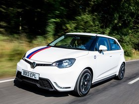 Ver foto 1 de Mg 3 1.5 VTI Tech 3Form Sport UK 2013