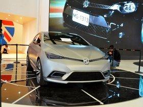 Ver foto 4 de Mg 5 Concept 2011