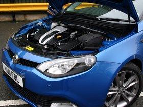 Ver foto 8 de Mg 6 GT UK 2011