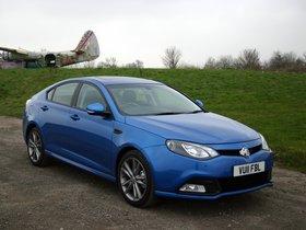 Ver foto 5 de Mg 6 GT UK 2011