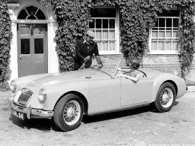 Ver foto 6 de Mg A1500 1955