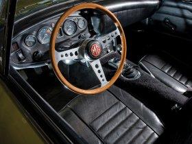 Ver foto 4 de Mg C GT 1967