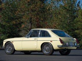 Ver foto 2 de Mg C GT 1967