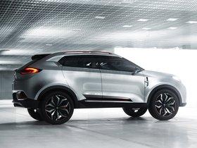Ver foto 8 de Mg CS Urban SUV Concept 2013