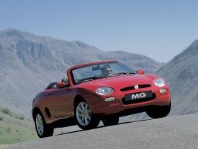 Ver foto 13 de Mg MGF 1999