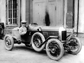 Ver foto 2 de Mg Old Number One 1925