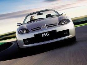 Ver foto 3 de Mg TF 2003