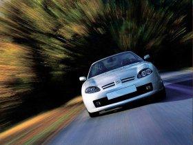 Ver foto 1 de Mg TF 2003