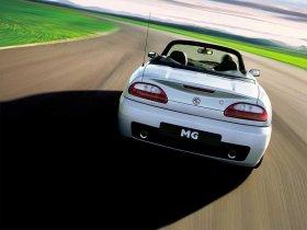 Ver foto 4 de Mg TF 2003