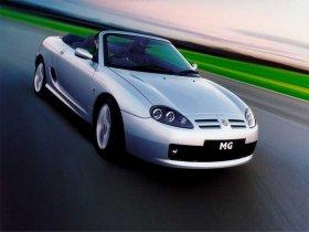 Ver foto 2 de Mg TF 2003