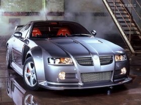 Ver foto 9 de Mg X Power SV Concept 2002