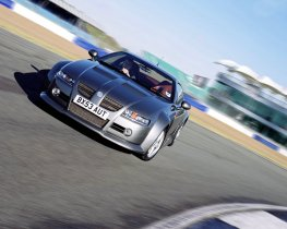 Ver foto 6 de Mg X Power SV Concept 2002