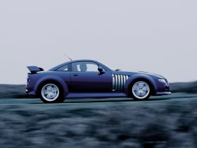 Ver foto 5 de Mg X Power SV Concept 2002