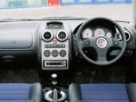 Ver foto 5 de Mg ZR 2004