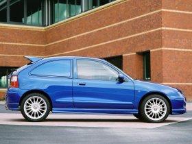 Ver foto 2 de Mg ZR Express 2003