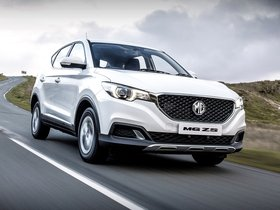 Ver foto 3 de Mg ZS UK 2017