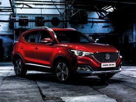 Ver foto 1 de Mg ZS UK 2017