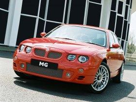 Ver foto 7 de Mg ZT 2001