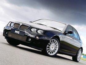 Ver foto 12 de Mg ZT 2001