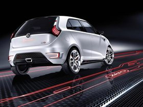 Ver foto 2 de Mg Zero Concept 2010