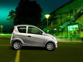 Ver foto 5 de Microcar MGo Electric 2008