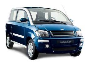 Ver foto 2 de Microcar MC2 2006